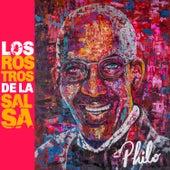 Los Rostros de la Salsa by Roberto Roena