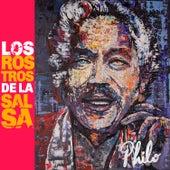 Los Rostros de la Salsa by Johnny Pacheco