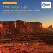 Play & Download Aaron Copland by Various Artists | Napster