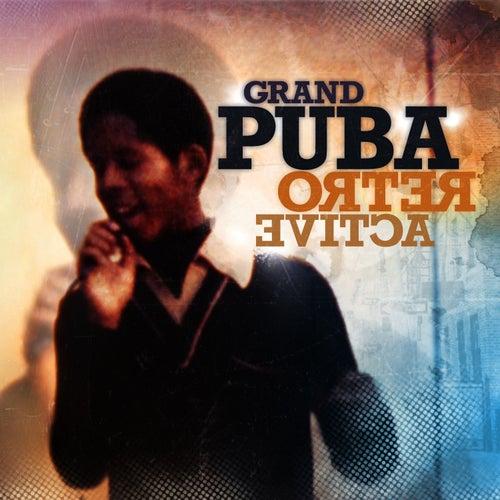 RetroActive by Grand Puba