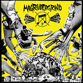 Play & Download Magrudergrind by Magrudergrind | Napster