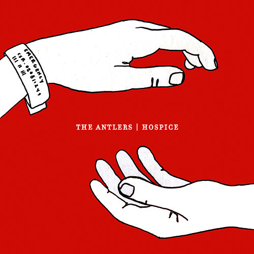 Play & Download Hospice by The Antlers | Napster