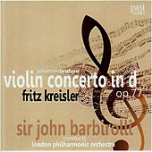 Play & Download Brahms: Violin Concerto in D, Op. 77 by Fritz Kreisler | Napster