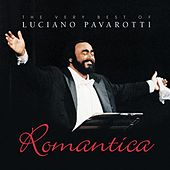Play & Download Romantica by Luciano Pavarotti | Napster