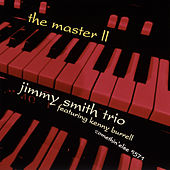 The Master II by Jimmy Smith