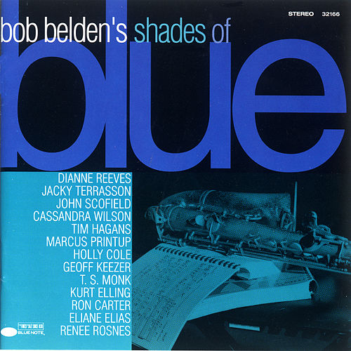 Play & Download Shades Of Blue by Various Artists | Napster