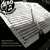 Play & Download 10 Års Jubilæum by Køge Byorkester | Napster
