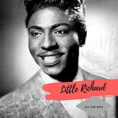 All the Best (Remastered Version) by Little Richard