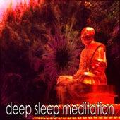 36 Sleep And Mind Tracks by Deep Sleep Meditation