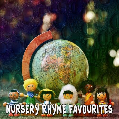 Nursery Rhyme Favourites by Nursery Rhymes