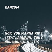 Now You Wanna Ride (feat. Big Pun, Tony Sunshine & Nesto) by Ransom