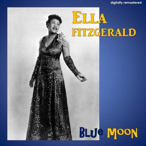 Blue Moon (Digitally Remastered) de Ella Fitzgerald