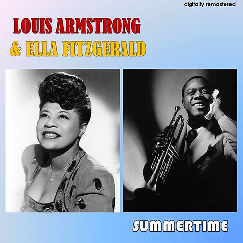 Summertime (Digitally Remastered) de Louis Armstrong