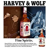 Fine Spirits by Danny B. Harvey