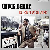 Rock and Roll Music (Digitally Remastered) de Chuck Berry