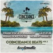 Coincidance Beats, Vol. 2 - Single by Various Artists