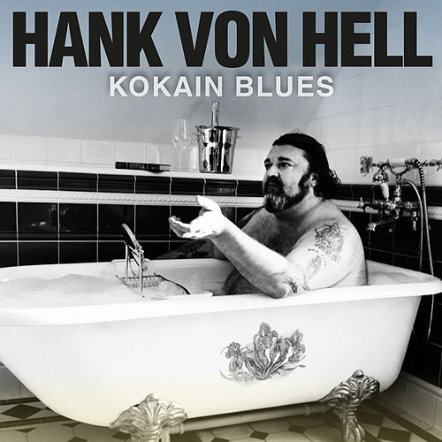 Kokain Blues by Hank