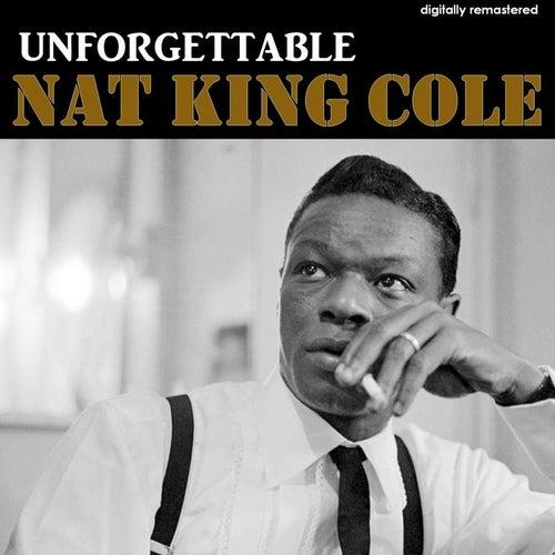 Unforgettable (Digitally Remastered) de Nat King Cole