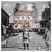 The Curious City Of The Can Man - EP by Royal Blood