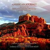 American Journey by Steven Sharp Nelson