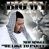 Play & Download We Like To Party by Big Wy | Napster