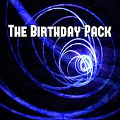 The Birthday Pack by Happy Birthday