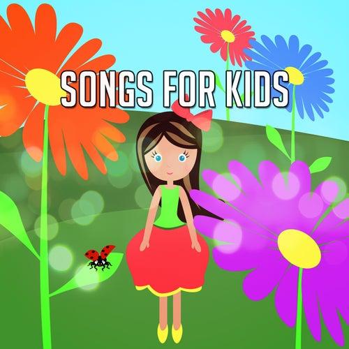 Songs For Kids by Nursery Rhymes