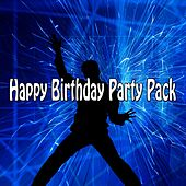 Happy Birthday Party Pack by Happy Birthday