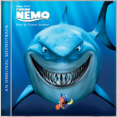 Finding Nemo by Thomas Newman