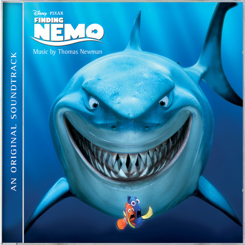 Play & Download Finding Nemo by Thomas Newman | Napster