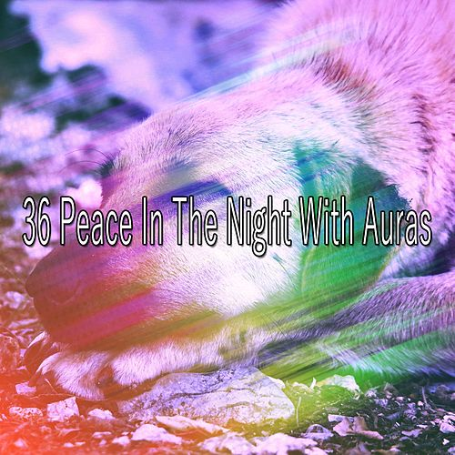 36 Peace In The Night With Auras de Relajacion Del Mar