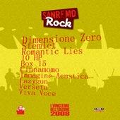 Sanremo Rock - I vincitori dell'edizione 2008 by Various Artists
