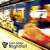 Nightfall by Colin Sales