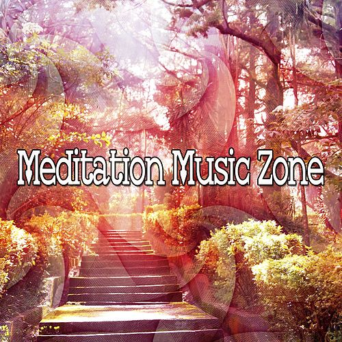 36 Soothing Sounds by Meditation Music Zone