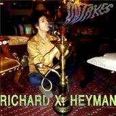 Intakes by Richard X. Heyman