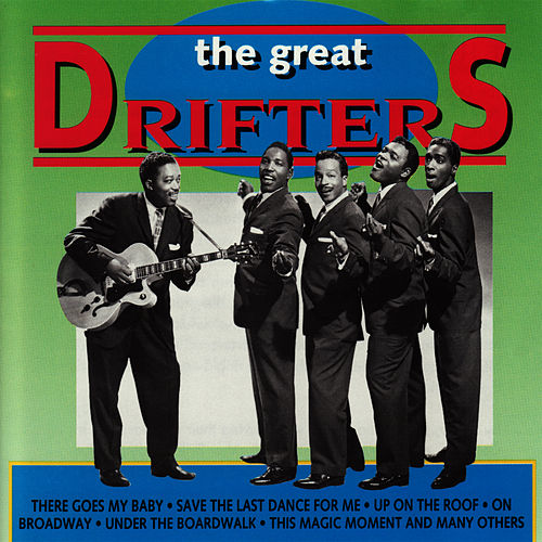 Play & Download The Great Drifters by The Drifters | Napster