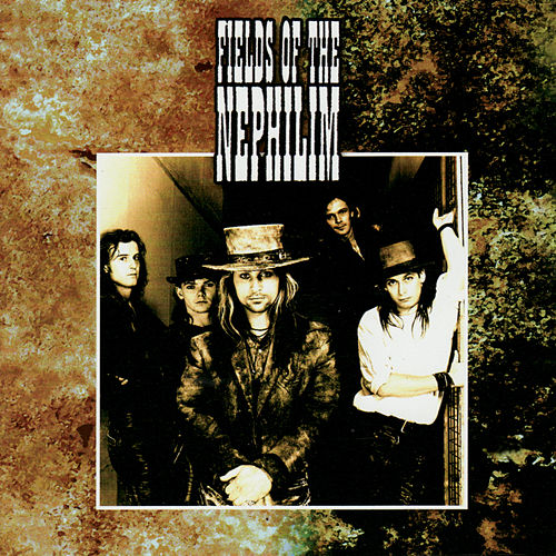 Genesis & Revelation by Fields of the Nephilim