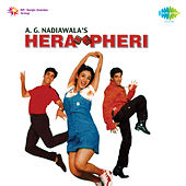 Hera Pheri (Original Motion Picture Soundtrack) by Various Artists