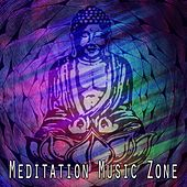 33 Zen Filled Sounds by Meditation Music Zone