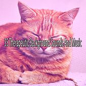 35 Therapeutic Background Sounds And Music by Relaxing Music Therapy