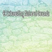 42 Exhausting Natural Sounds by Ocean Waves For Sleep (1)