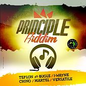 Principle Riddim - EP by Various Artists