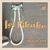 Lei Pikake by Makalani