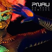 Go Bang (Remixes) by Pnau