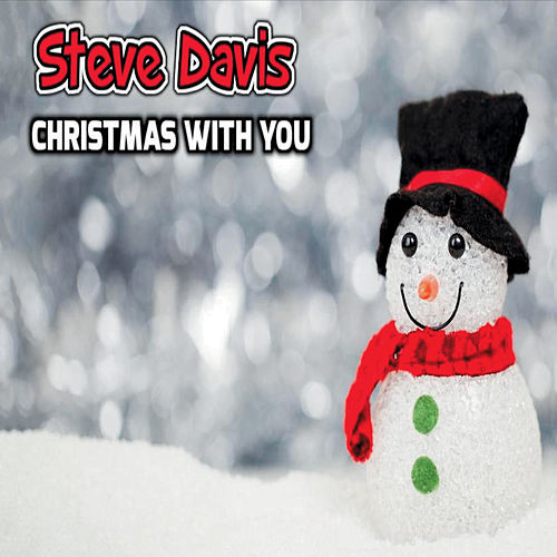 Christmas with You by Steve Davis