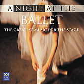 A Night At The Ballet: The Greatest Music For The Stage von Various Artists