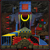 Polygondwanaland von King Gizzard & The Lizard Wizard