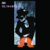 Forgive Me My Love by Yoko Ono