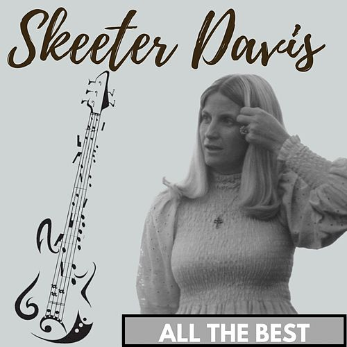 All the Best by Skeeter Davis