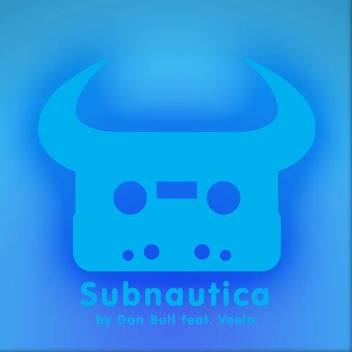 Subnautica by Dan Bull